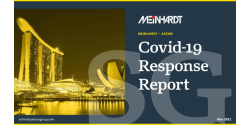 COVID-19 RESPONSE REPORT- ASEAN.
